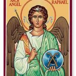 "To Help You Find ""The Raphael Remedy"" For Your Life"