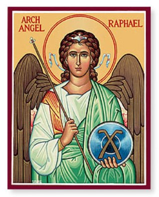 "Why Is It Called ""The Raphael Remedy""?"