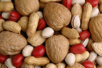 WELLNESS NEWS UPDATE: The Nuttier, The Better