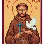 Saint Francis, a Soldier Saint?