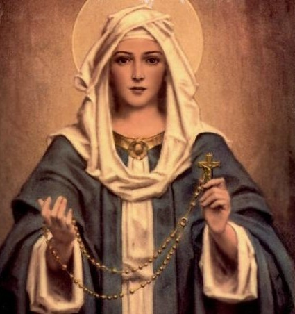 Be Part of the Solution with the Rosary Crusade