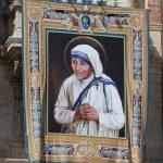The Stunning Beauty of Mother Teresa