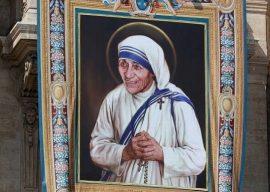 The Stunning Beauty of Mother Teresa