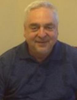 Dr. Tony DaVino, Ph.D