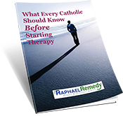 What Every Catholic Should Know Before Starting Therapy
