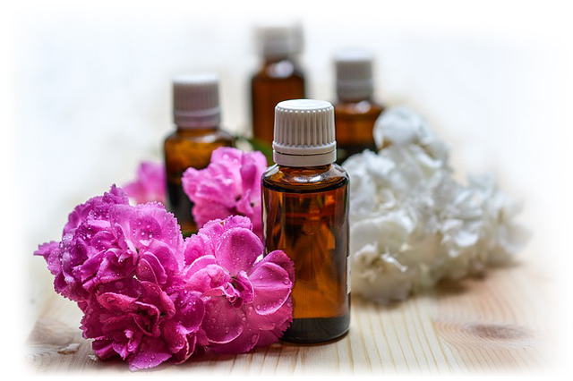 Breathe Easier & Upcoming Essential Oils Classes