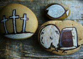 Holy Saturday & Your Faith