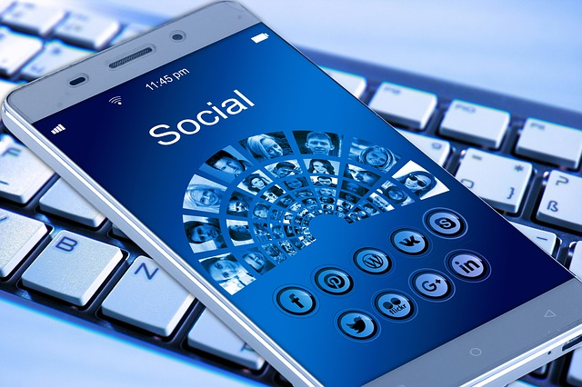 Gaining the Upper Hand with Social Media