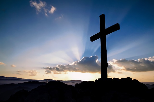 Holy Week is Upon Us