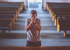 How should you judge God?